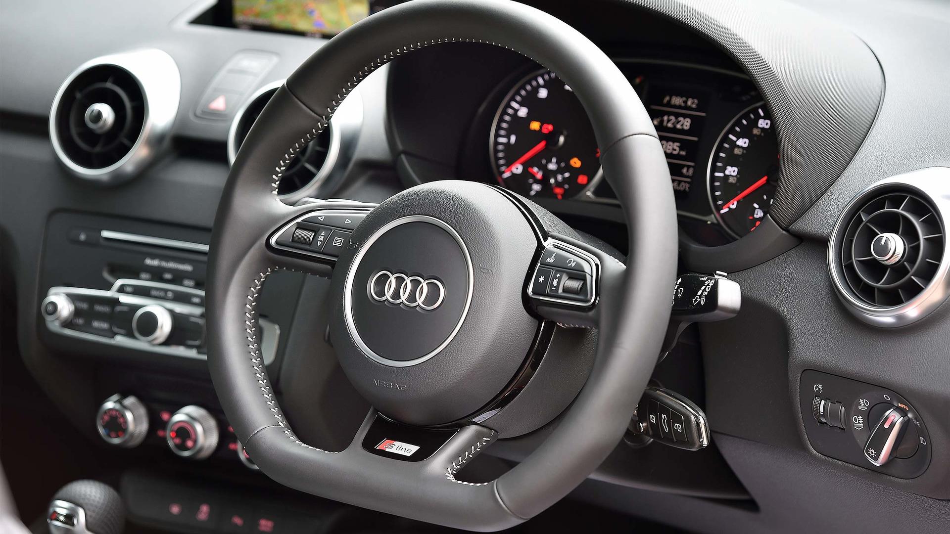 2017 Audi A1 Review