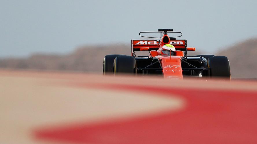 """Mercedes pode """"dar uma mãozinha"""" para a Honda na F1"""