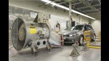 Diesel-Umrüstung scheint zu wirken