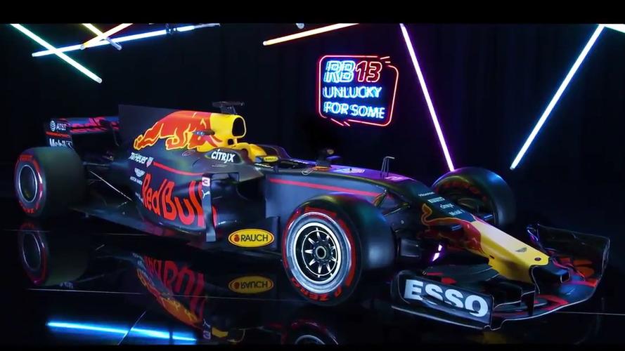 Conheça os carros da Red Bull, Toro Rosso e Haas para a temporada 2017 de F1