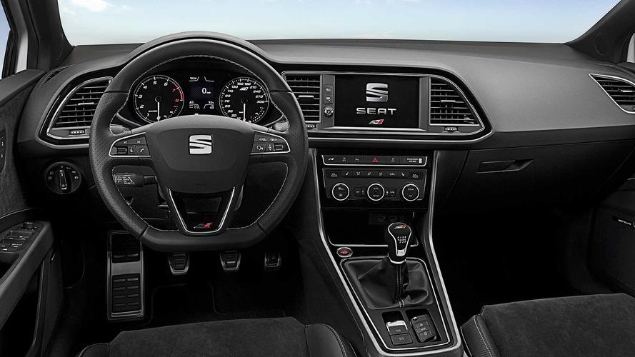 SEAT León CUPRA 2017 300 CV