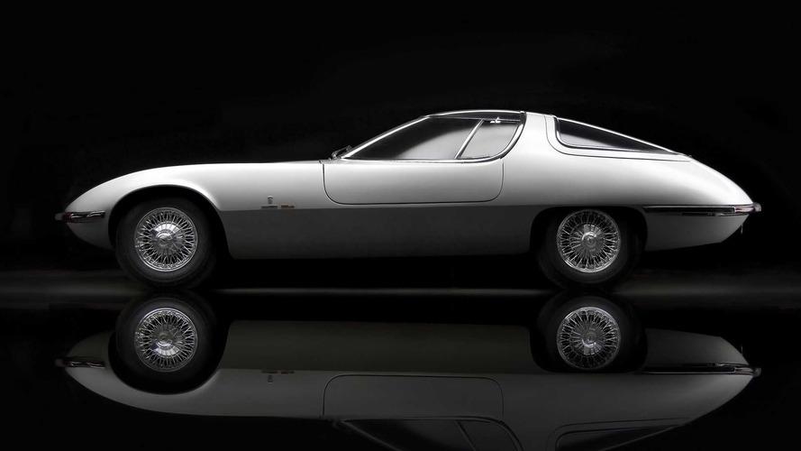 1963 Chevy Corvair Testudo: Concept We Forgot