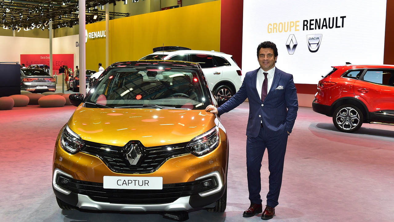 Renault Captur - Berk Çağdaş