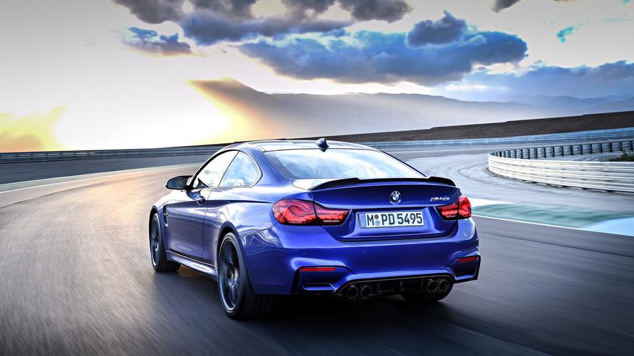 BMW M - Le passage à l'hybride est inévitable