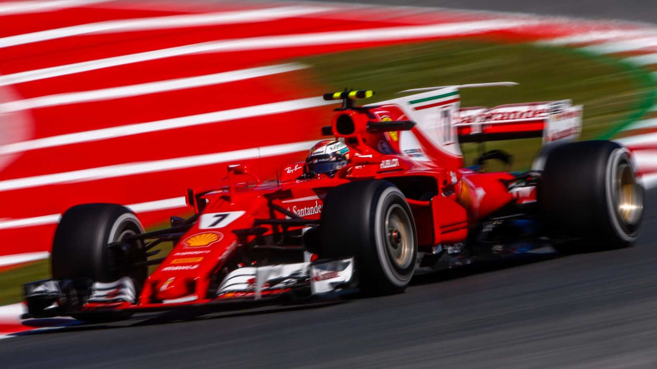 GP España F1 2017