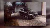 Novitec'ten Maserati Levante modifiyesi