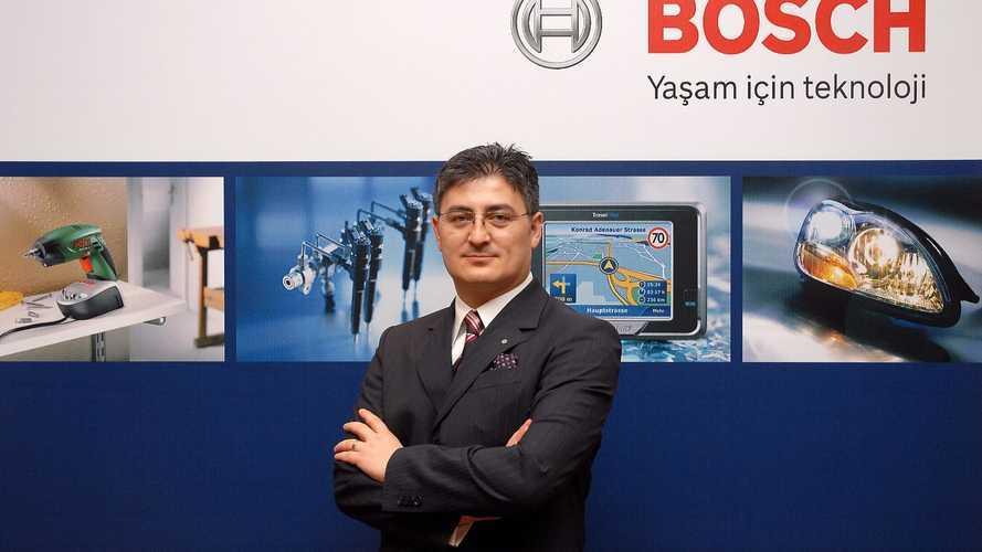 Yerli otomobilin CEO'su, Turkcell'in etkinliğinde konuştu