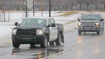 2020 Toyota Tundra Casus Fotoğraflar