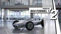 2. Porsche 804