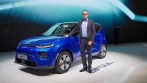 Kia plant bis 2025 noch weitere Elektroautos