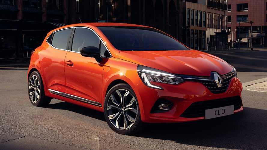 Renault'dan Ekim'e özel avantajlar