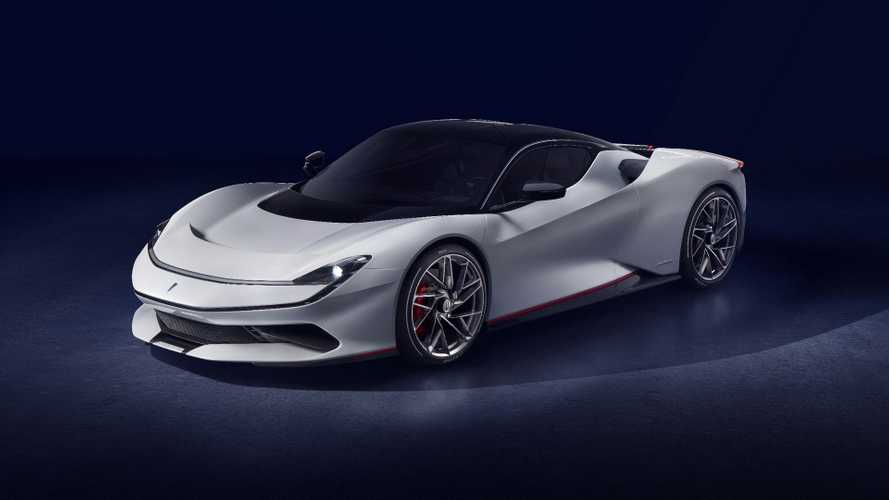 H.R. Owen to sell the new Pininfarina Battista