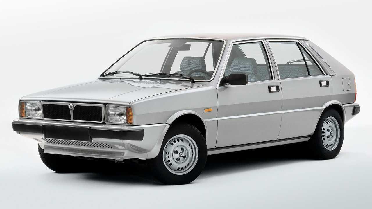 Lancia, i 50 anni con Fiat