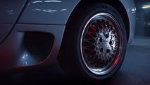 Porsche 984 Prototyp