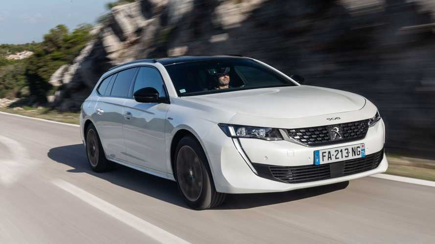 Peugeot Accelerating U.S. Return; Could Be Here By 2023