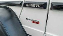 Brabus 700 4x4