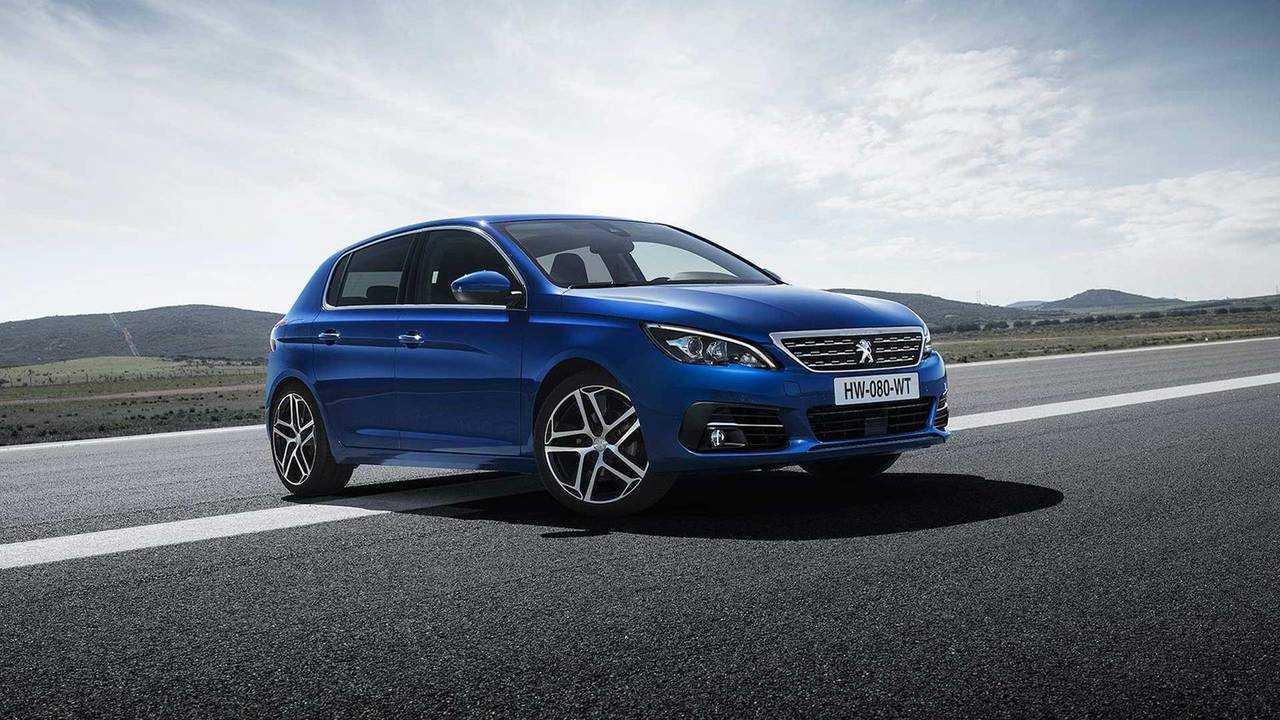 Compactos: Peugeot 308 1.2 PureTech 130 CV S&S