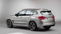 BMW X3 M и BMW X4 M Studio