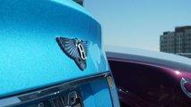 Bentley Bentayga Art Basel Miami Edition