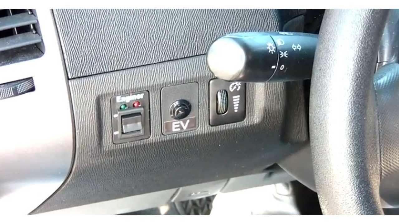Aftermarket Plug-In Dash Controls