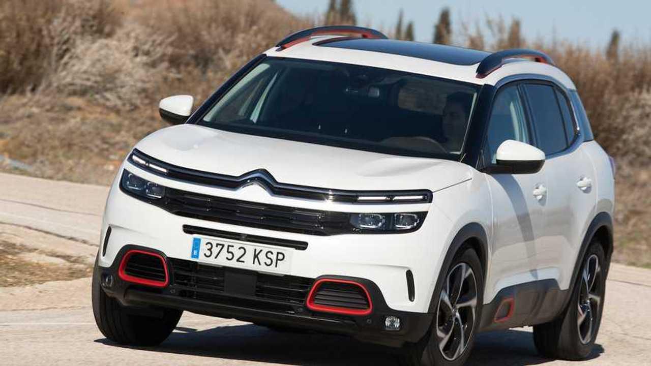 Citroën 100 años de confort