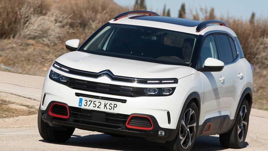 Aniversario Citroën: 100 años al servicio del confort