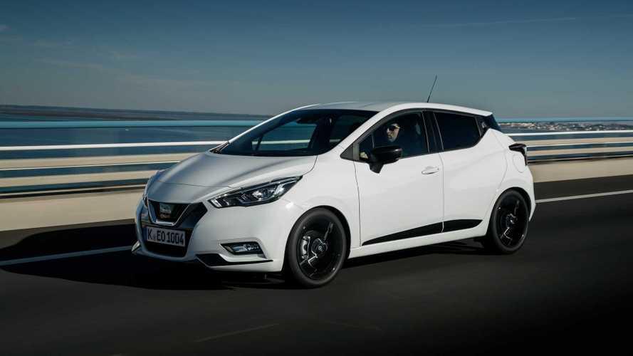 Nissan March ganha motor 1.0 turbo de três cilindros