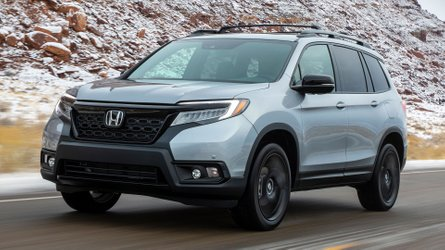 2019 Honda Passport Pastport Is Nostalgia Fueled April Fool S Joke