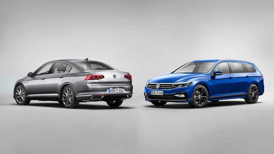 Volkswagen Passat, dal 2023 al suo posto un SUV e un'elettrica