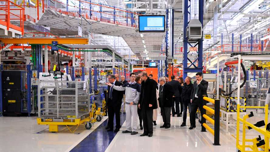 FCA, bonus medio di 1.230 euro ai dipendenti in Italia