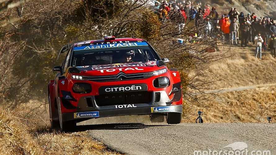 El WRC adoptará una solución híbrida o eléctrica a partir de 2022