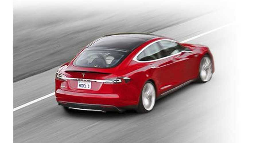 Tesla Model S Peformance Plus Option Now Available for $6,500; Retrofits Offered Too