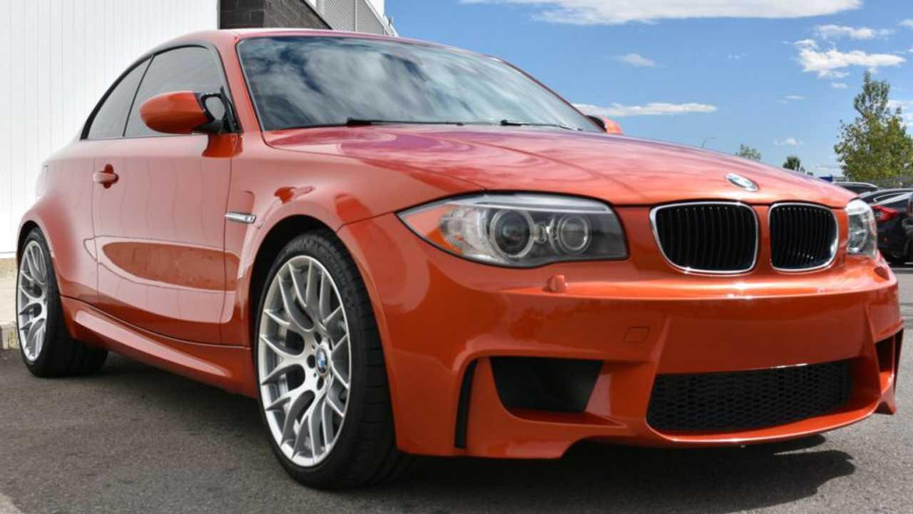 2011 BMW 1M - $27,000
