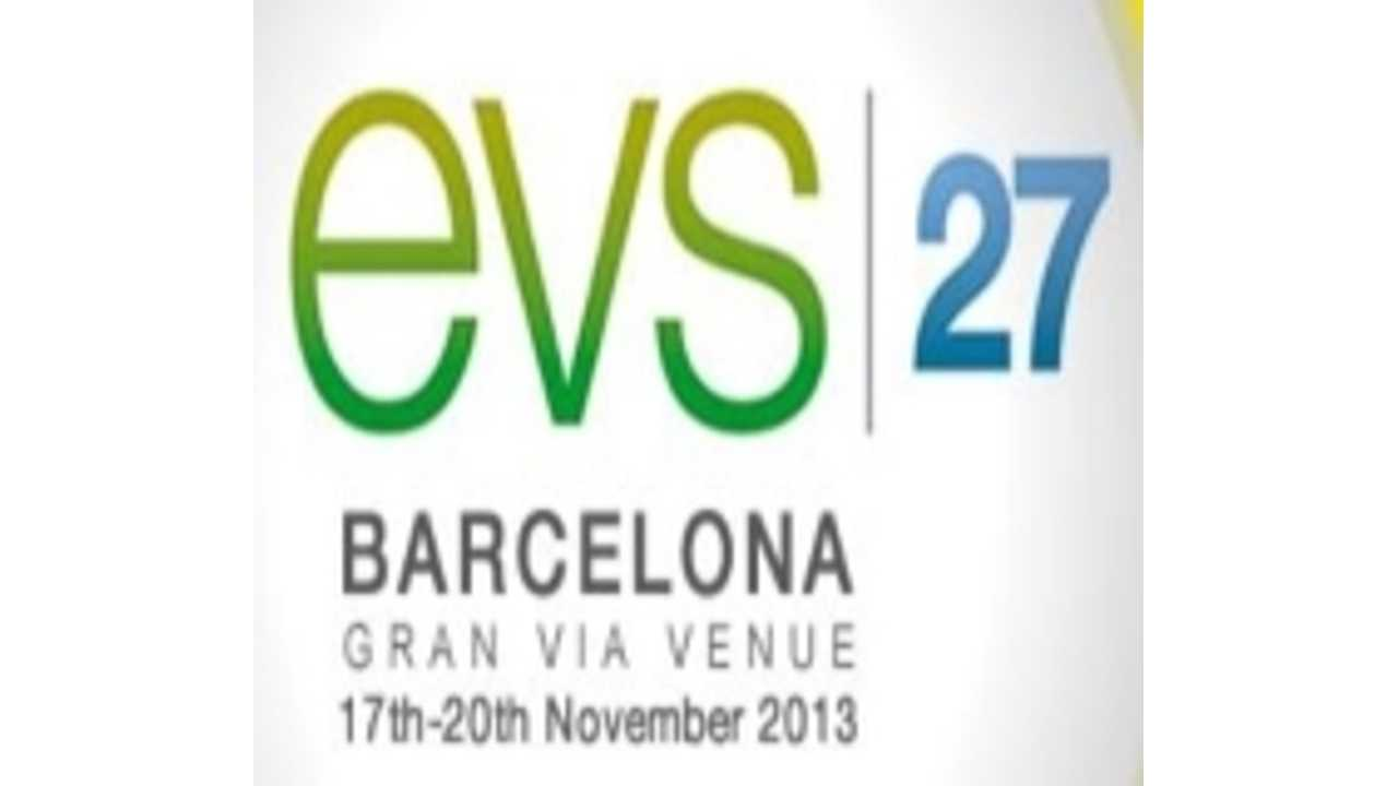 Barcelona to Become World Electric Vehicle Capital Later This Month as EVS 27 Rolls In