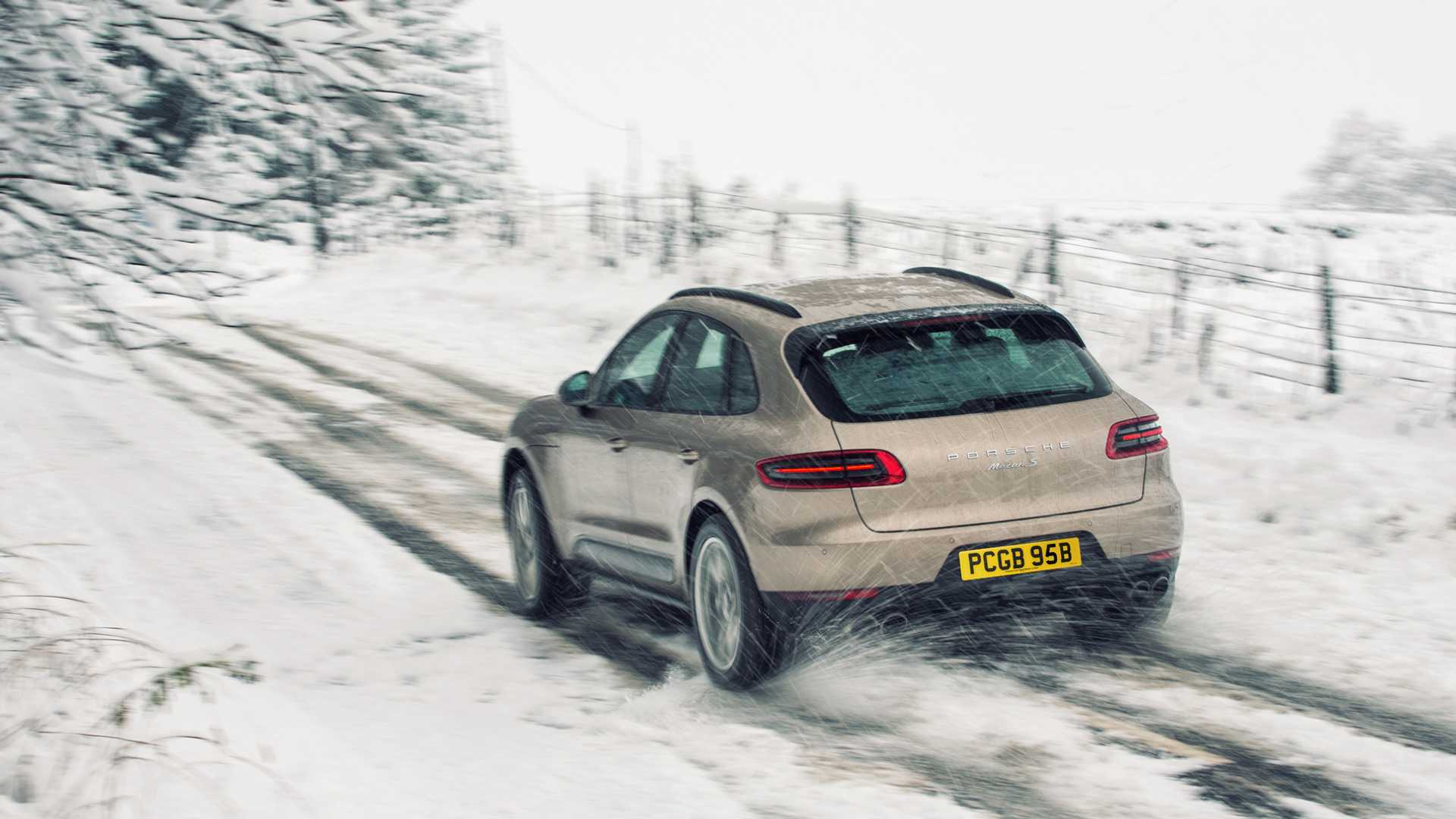 Best Value Used Suv >> The Five Best Value Used Suvs For Winter