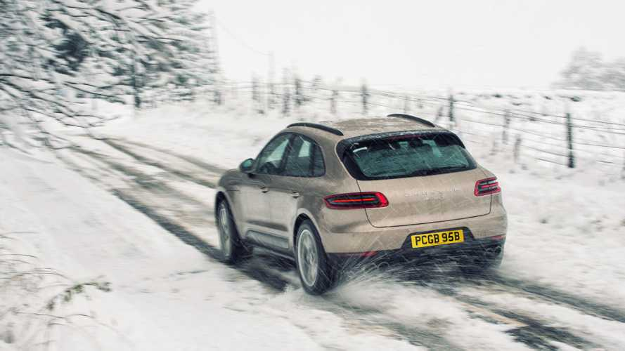 The five best-value used SUVs for winter