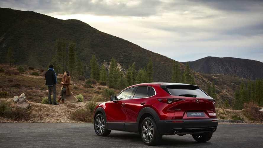 Mazda, SkyActiv-X'e olan ilgiden memnun