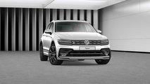 2019 Volkswagen Tiguan R-Line Tech