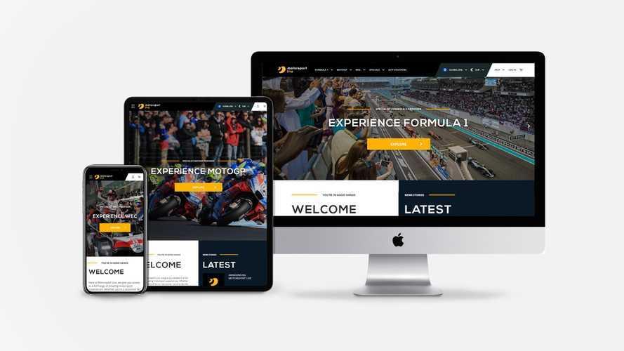 Motorsport Live сделает фанатов ближе к гонкам