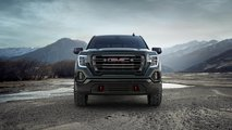 2019 GMC Sierra AT4 Off-Road Performance Package