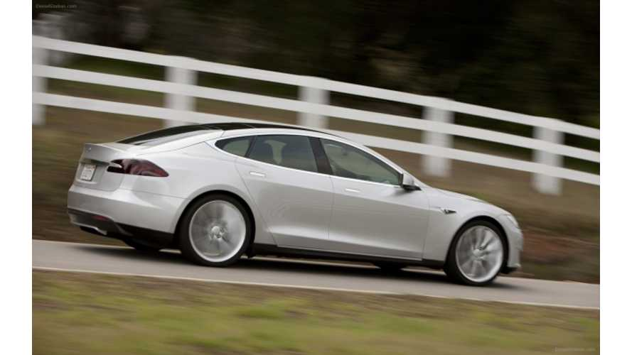 "Poll Shows ""Overwhelming"" Support for Tesla Motors Selling Direct to Consumers in Texas"