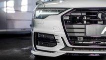 Audi A6 Avant 3.0 TDI von ABT