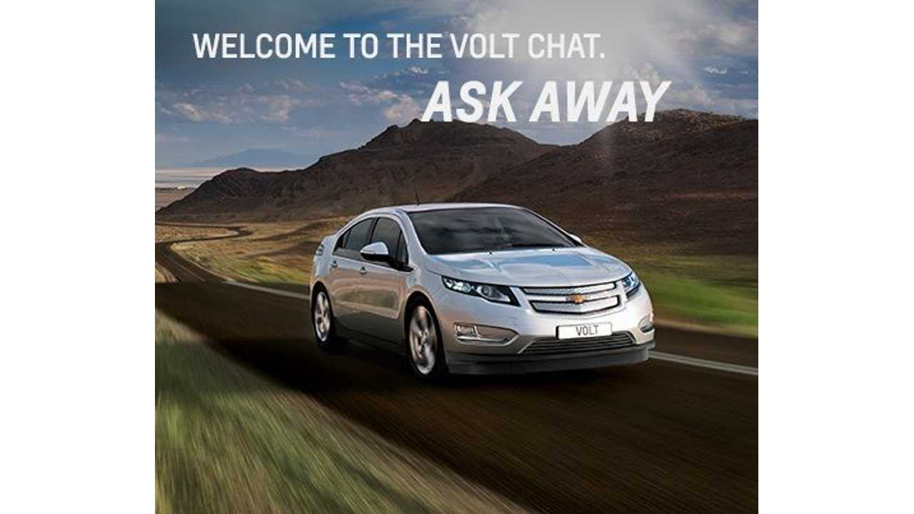 2014 Chevrolet Volt Shipping Now