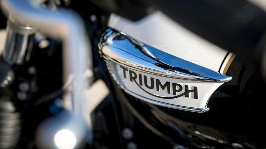 Triumph: torna la Trident?