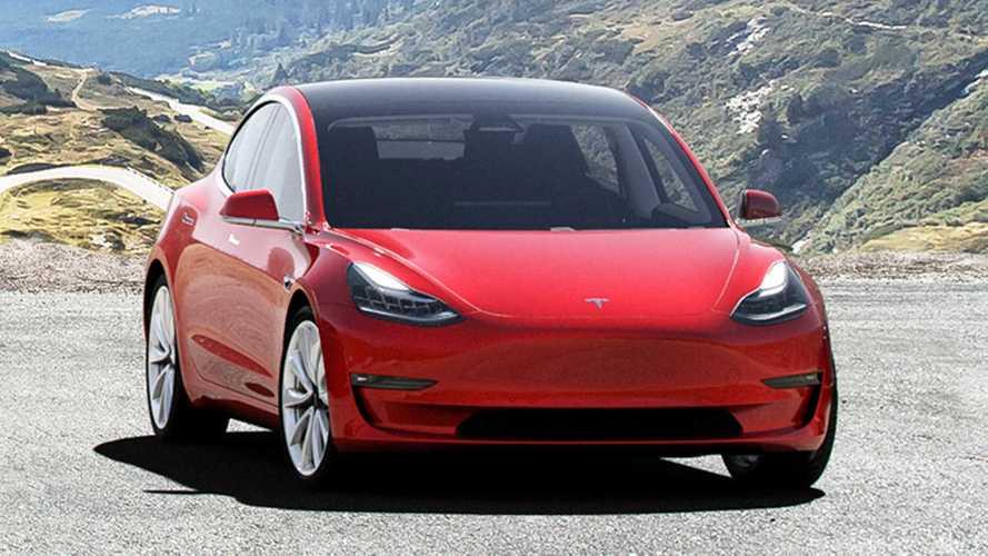 Tesla Model 3 recebe aprovação para usar bateria mais em conta na China