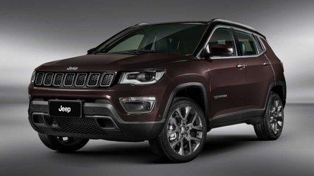 Jeep Vende Compass E Renegade Com Condicoes Especiais