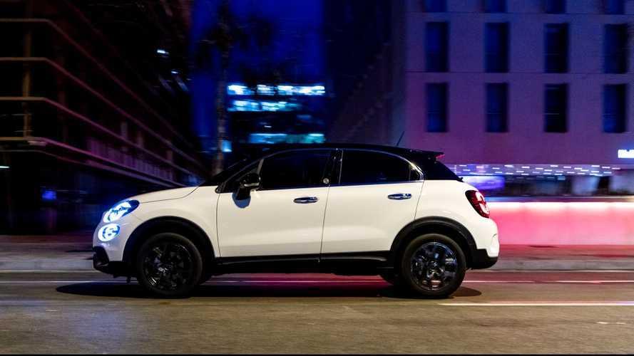 Les Fiat hybrides automatiquement électriques en ville ?