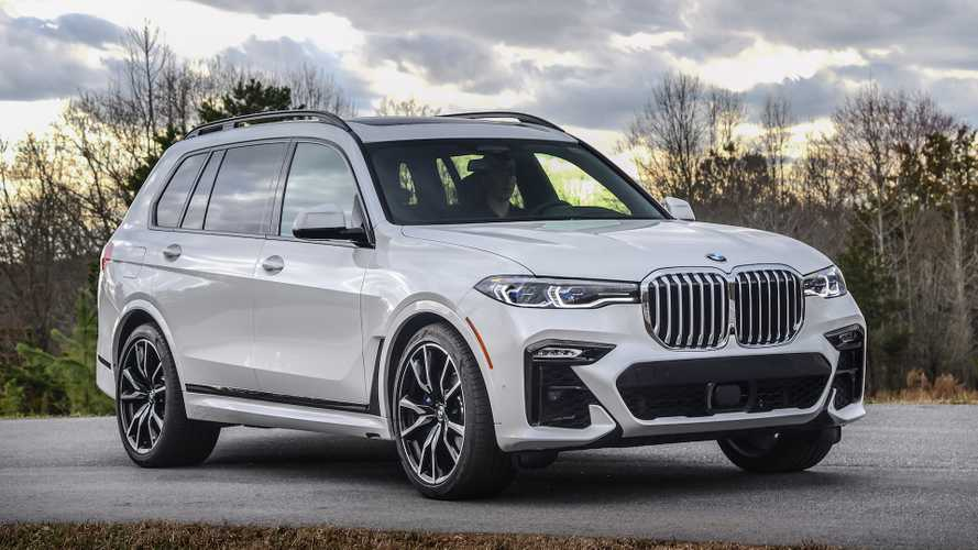 2019 BMW X7 first drive: Absolute Munich