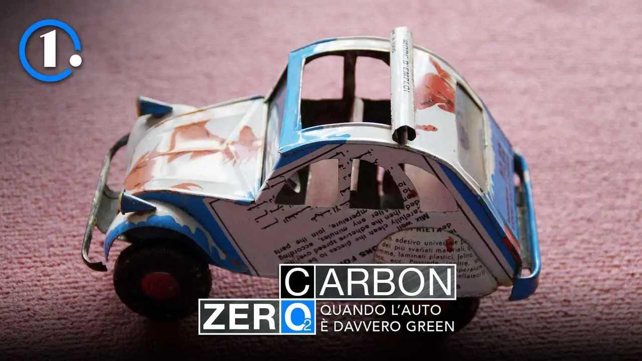 Carbon Zero - L'importanza dei materiali