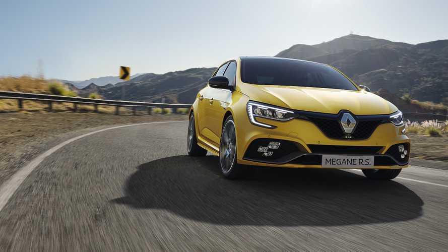 Addio Renault Sport, le sportive ora saranno firmate Alpine Cars